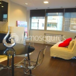 Flat of quality in renting in CALLE ORENSE